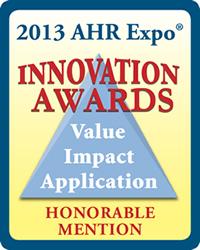 AHE Expo Innovation Awards 2013