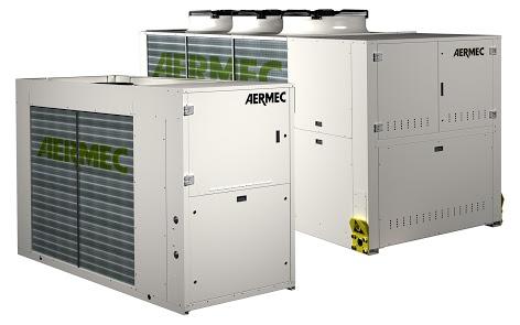 Aermec NRL 280-750