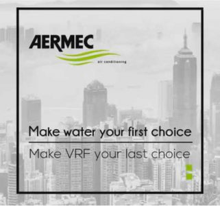 Make Water Your First Choice