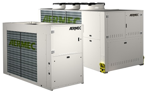 Aermec NRL FC 280-750