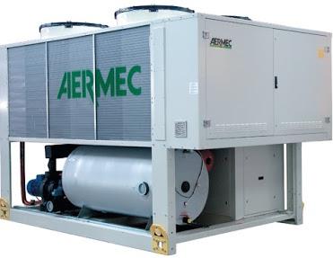 Aermec NRL FC 800-1800