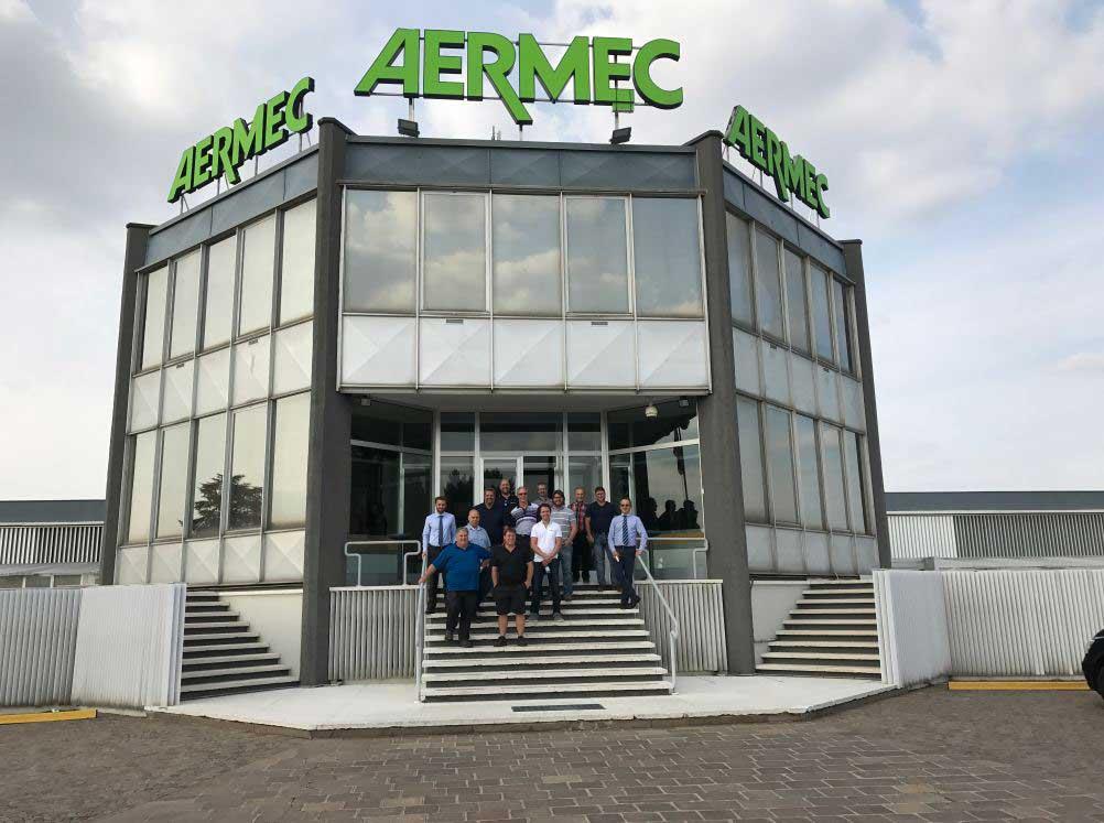 Aermec Training