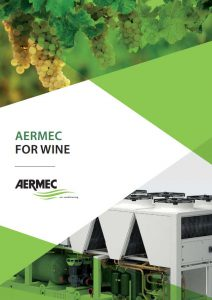 Aermec for Wine