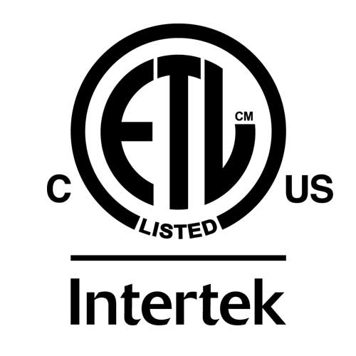 ETL Intertek Logo