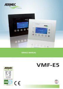 VMF-E5 Service Manual