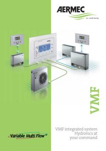 VMF Marketing Brochure