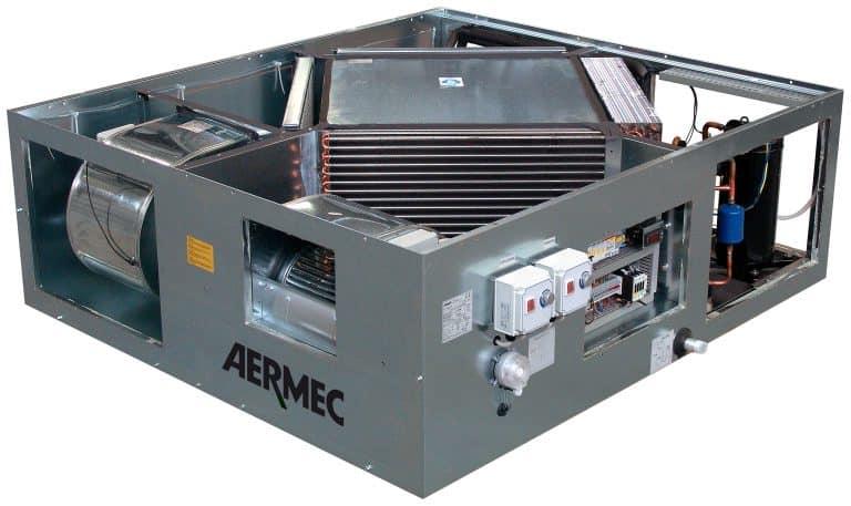 Aermec URX CF